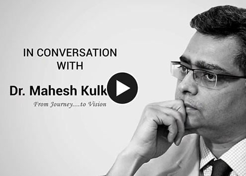 Dr.Mahesh Kulkarni