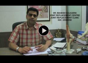 Dr Mahesh Kulkarni